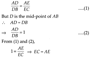 MP Board Class 10th Maths Solutions Chapter 6 Triangles Ex 6.2 16