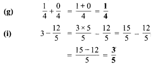 MP Board Class 6th Maths Solutions Chapter 7 भिन्न Ex 7.5