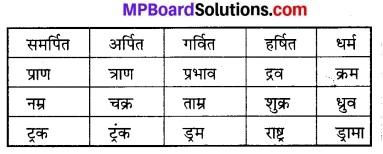 समर्पण पाठ कक्षा 7 MP Board