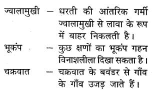 MP Board Class 7th Hindi Sugam Bharti Solutions Chapter 6 जानकारियाँ बढ़ीं, आपदाएँ घटीं 2