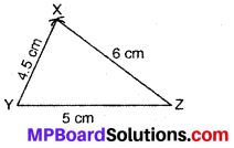 MP Board Class 7th Maths Solutions Chapter 10 Practical Geometry Ex 10.2 1