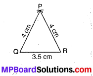 MP Board Class 7th Maths Solutions Chapter 10 Practical Geometry Ex 10.2 3