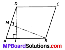 MP Board Class 7th Maths Solutions Chapter 11 Perimeter and Area Ex 11.2 10