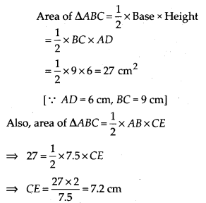 MP Board Class 7th Maths Solutions Chapter 11 Perimeter and Area Ex 11.2 14