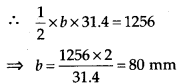 MP Board Class 7th Maths Solutions Chapter 11 Perimeter and Area Ex 11.2 7