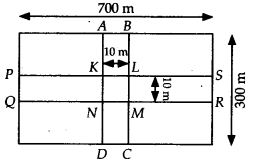 MP Board Class 7th Maths Solutions Chapter 11 Perimeter and Area Ex 11.4 6