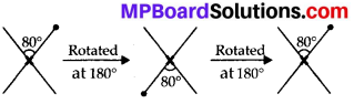 MP Board Class 7th Maths Solutions Chapter 14 Symmetry Ex 14.2 10