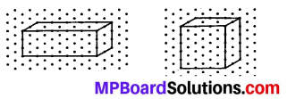 MP Board Class 7th Maths Solutions Chapter 15 Visualising Solid Shapes Ex 15.2 5