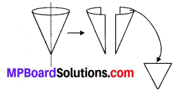 MP Board Class 7th Maths Solutions Chapter 15 Visualising Solid Shapes Ex 15.3 9