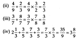 MP Board Class 7th Maths Solutions Chapter 2 Fractions and Decimals Ex 2.4 12