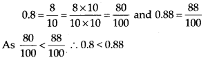 MP Board Class 7th Maths Solutions Chapter 2 Fractions and Decimals Ex 2.5 6