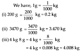 MP Board Class 7th Maths Solutions Chapter 2 Fractions and Decimals Ex 2.5 9
