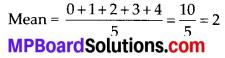 MP Board Class 7th Maths Solutions Chapter 3 Data Handling Ex 3.1 3