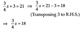 MP Board Class 7th Maths Solutions Chapter 4 Simple Equations Ex 4.4 4