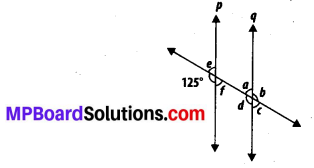 MP Board Class 7th Maths Solutions Chapter 5 Lines and Angles Ex 5.2 3