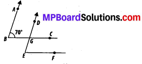MP Board Class 7th Maths Solutions Chapter 5 Lines and Angles Ex 5.2 6