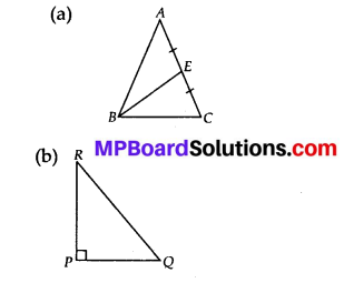 MP Board Class 7th Maths Solutions Chapter 6 The Triangles and Its Properties Ex 6.1 2