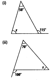 MP Board Class 7th Maths Solutions Chapter 6 The Triangles and Its Properties Ex 6.2 3