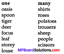 Mp Board Solution English Class 8 Chapter 3