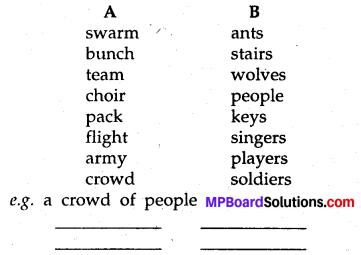 Class 8 English Chapter 3 Mp Board