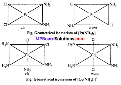 MP Board Class 12th Chemistry Solutions Chapter 9 Coordination Compounds 13