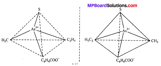 MP Board Class 12th Chemistry Solutions Chapter 9 Coordination Compounds 70