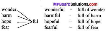 The Crowded Train Lesson 5 Mp Board Class 7th