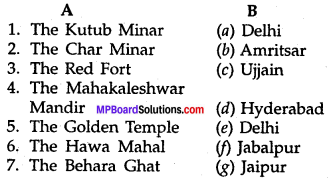 MP Board Class 7th Special English Chapter 18 The Great Pyramid 5