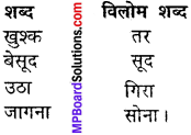MP Board Class 11th Hindi Makrand Solutions Chapter 9 नई इबारत img-1