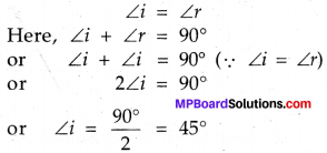 MP Board Class 8th Science Solutions Chapter 16 Light 5
