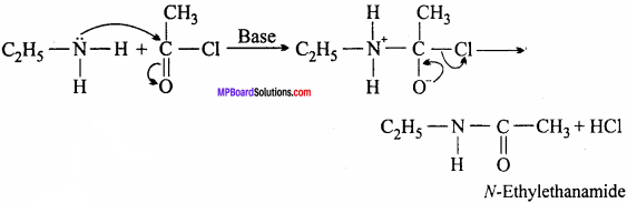 MP Board Class 12th Chemistry Important Questions Chapter 13 Amines 43