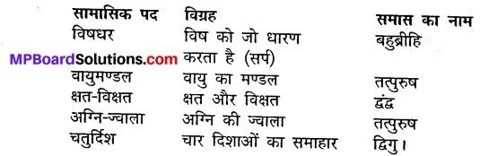 MP Board Class 10th Hindi Vasanti Solutions Chapter 16 तुम वही दीपक बनोगे img-1