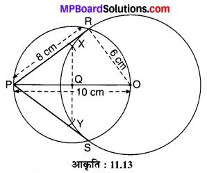 MP Board Class 10th Maths Solutions Chapter 11 रचनाएँ Ex 11.2 1
