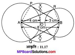 MP Board Class 10th Maths Solutions Chapter 11 रचनाएँ Ex 11.2 5
