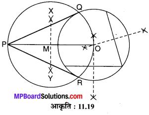MP Board Class 10th Maths Solutions Chapter 11 रचनाएँ Ex 11.2 7