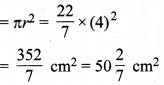 MP Board Class 10th Maths Solutions Chapter 13 पृष्ठीय क्षेत्रफल एवं आयतन Ex 13.4 3