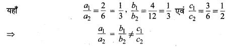 MP Board Class 10th Maths Solutions Chapter 3 दो चरों वाले रैखिक समीकरण युग्म Additional Questions 25