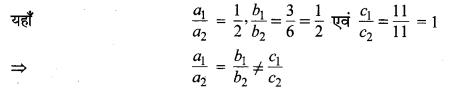 MP Board Class 10th Maths Solutions Chapter 3 दो चरों वाले रैखिक समीकरण युग्म Additional Questions 34
