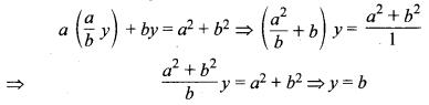 MP Board Class 10th Maths Solutions Chapter 3 दो चरों वाले रैखिक समीकरण युग्म Ex 3.7 9