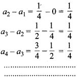 MP Board Class 10th Maths Solutions Chapter 5 समान्तर श्रेढ़ियाँ Additional Questions 5