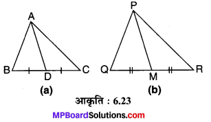 MP Board Class 10th Maths Solutions Chapter 6 त्रिभुज Ex 6.3 19
