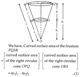 MP Board Class 10th Maths Solutions Chapter 13 Surface Areas and Volumes Ex 13.5 7