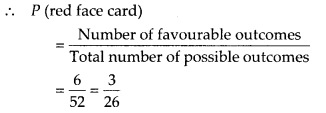 MP Board Class 10th Maths Solutions Chapter 15 Probability Ex 15.1 14