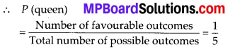 MP Board Class 10th Maths Solutions Chapter 15 Probability Ex 15.1 18