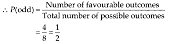 MP Board Class 10th Maths Solutions Chapter 15 Probability Ex 15.1 6