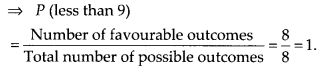 MP Board Class 10th Maths Solutions Chapter 15 Probability Ex 15.1 8