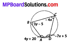 MP Board Class 10th Maths Solutions Chapter 3 Pair of Linear Equations in Two Variables Ex 3.7 15