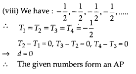 MP Board Class 10th Maths Solutions Chapter 5 Arithmetic Progressions Ex 5.1 10
