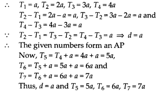 MP Board Class 10th Maths Solutions Chapter 5 Arithmetic Progressions Ex 5.1 13