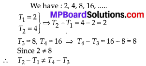 MP Board Class 10th Maths Solutions Chapter 5 Arithmetic Progressions Ex 5.1 6